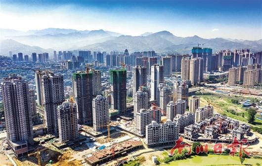区住房城乡建委 提升功能品质 推动城市高质量发展
